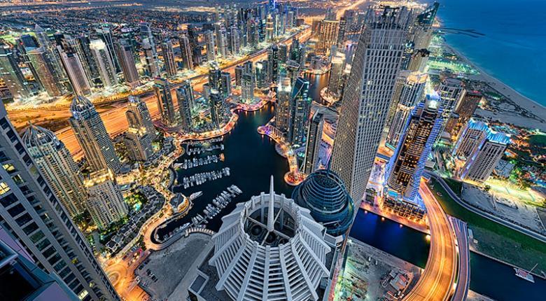 Οι ελληνικές εταιρείες που κάνουν καριέρα στα Ηνωμένα Αραβικά Εμιράτα - Κεντρική Εικόνα
