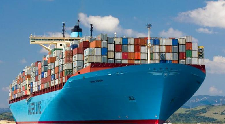 «Καμπανάκι» Maersk για πιθανό πλήγμα στις μεταφορές φορτίων από τις εντάσεις στο εμπόριο - Κεντρική Εικόνα