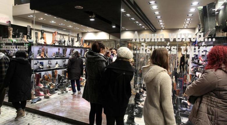 2e8b41d7a8 Με 75 καταστήματα η επανεκκίνηση ενός «ξεχασμένου» Mall