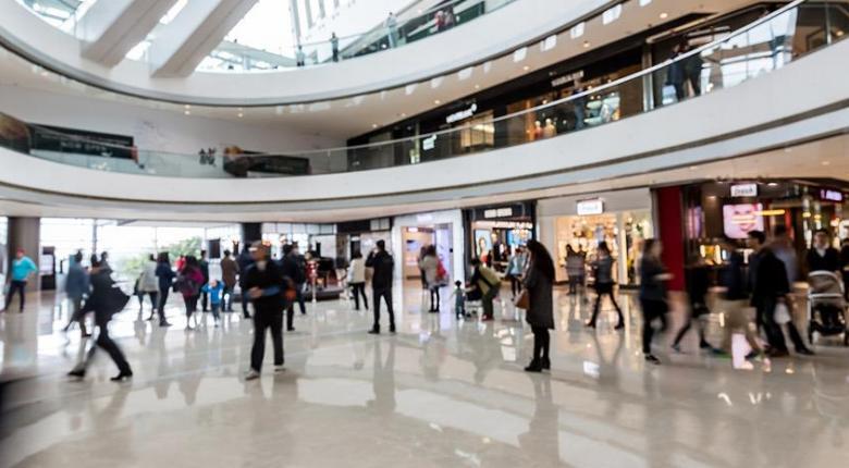 Εγκαίνια σήμερα για το νέο μεγάλο εμπορικό κέντρο με τα 70 καταστήματα  - Κεντρική Εικόνα