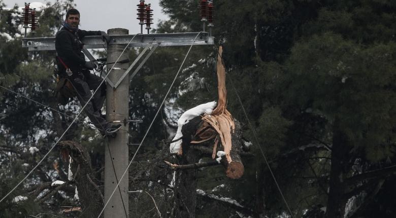 Διακοπές ρεύματος: Πώς μπορείτε να πάρετε αποζημίωση για συσκευές που χάλασαν - Κεντρική Εικόνα