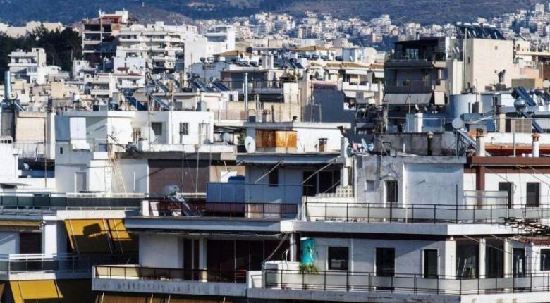 Ενοίκια: Αφορολόγητη η μισή μείωση μισθωμάτων που θα λάβουν οι ιδιοκτήτες από το Νοέμβριο - Κεντρική Εικόνα