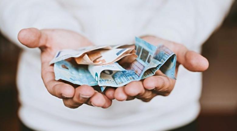Σήμερα η πληρωμή σε 10.000 δικαιούχους με αναστολή σύμβασης - Κεντρική Εικόνα
