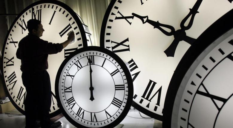 Τι θα γίνει με την αλλαγή ώρας - Τι αποφάσισε η Κομισιόν - Κεντρική Εικόνα