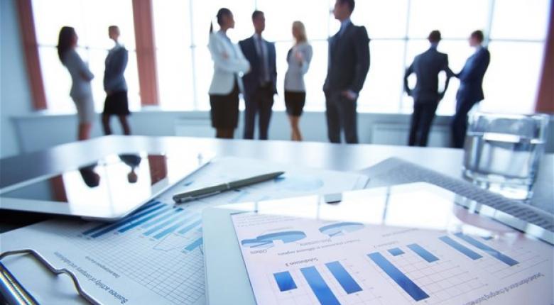 Βελτίωση της αισιοδοξίας των συμβούλων μάνατζμεντ για την πορεία της οικονομίας  - Κεντρική Εικόνα