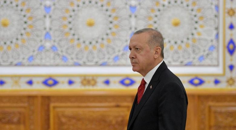 Νέες απειλές Ερντογάν: Ο Άσαντ θα πληρώσει πολύ βαρύ τίμημα - Κεντρική Εικόνα