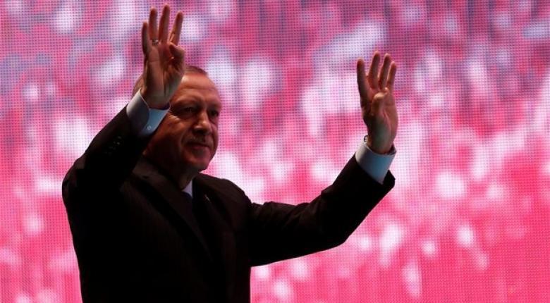 Bloomberg: Ο Ερντογάν θέλει να προωθήσει τη διεθνή αποκατάστασή του - Κεντρική Εικόνα