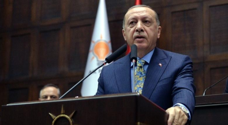 Ο πρόεδρος Ερντογάν διόρισε 39 νέους κυβερνήτες επαρχιών - Κεντρική Εικόνα