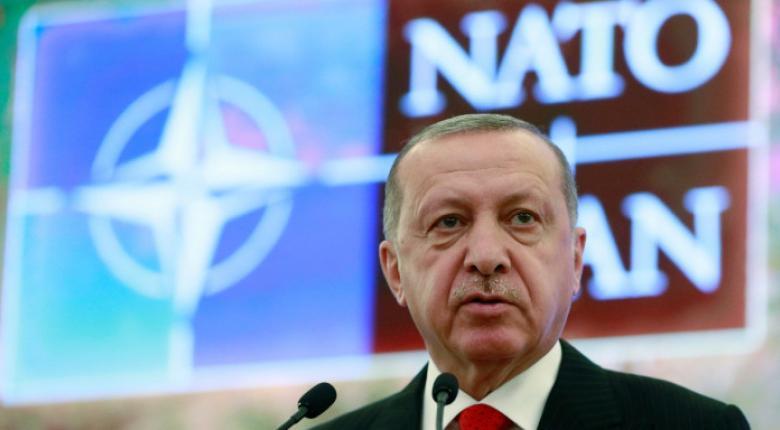 Ερντογάν: Καμιά απειλή και κανένα εμπάργκο δεν θα μας σταματήσει - Κεντρική Εικόνα