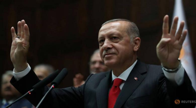 Ερντογάν: Η χώρα παραμένει προσηλωμένη στην ένταξη στην ΕΕ - Κεντρική Εικόνα