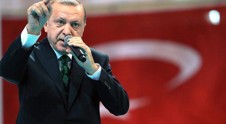 Ερντογάν: Δεν δεχόμαστε τετελεσμένα στην Κύπρο - Κεντρική Εικόνα