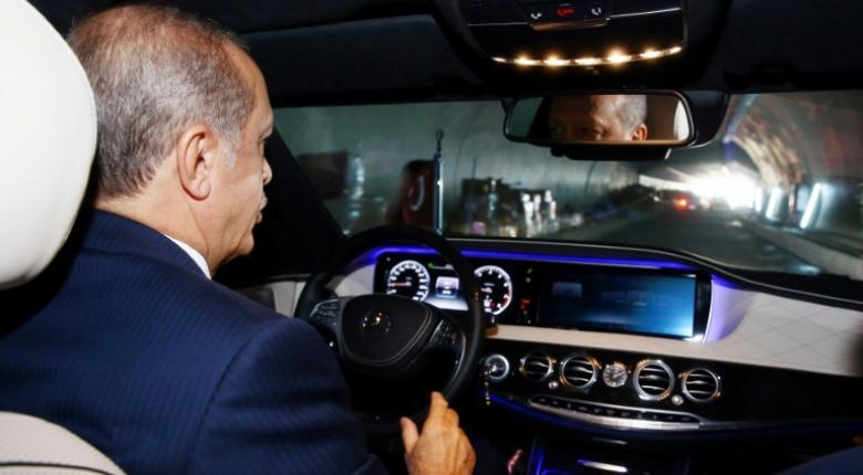 Ο Ερντογάν ετοιμάζει το πρώτο αυτοκίνητο made in Turkey (photos) - Κεντρική Εικόνα