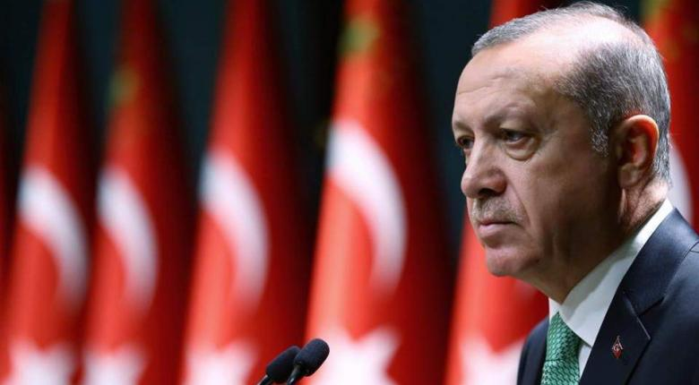 Ερντογάν: Πιθανό να στραφούμε σε άλλες επιλογές αν δεν μας παραδώσετε τα F-35 - Κεντρική Εικόνα