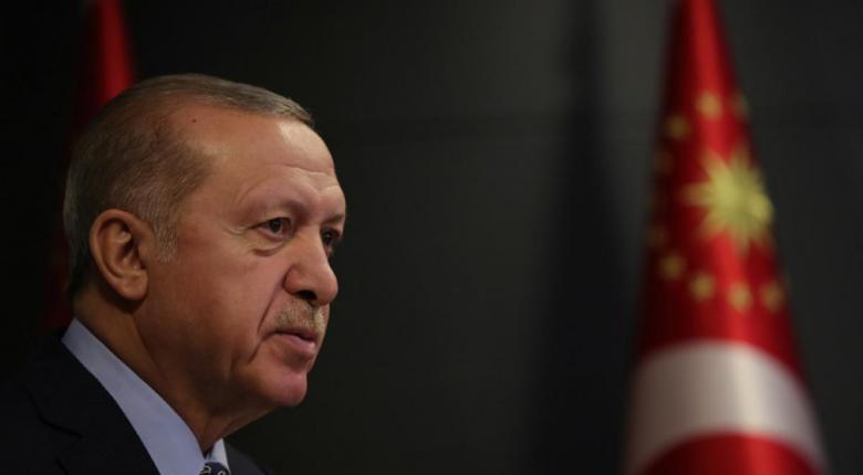 Τουρκία: Δημοσκοπήσεις δείχνουν το κόμμα Ερντογάν να χάνει ως 10% της δύναμής του (Πίνακες) - Κεντρική Εικόνα