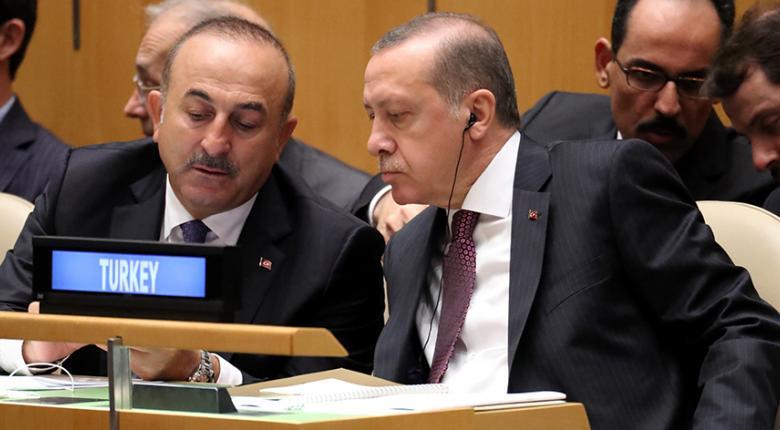 «Φτιάχνει κλίμα» για τις διερευνητικές επαφές η Άγκυρα - Κεντρική Εικόνα