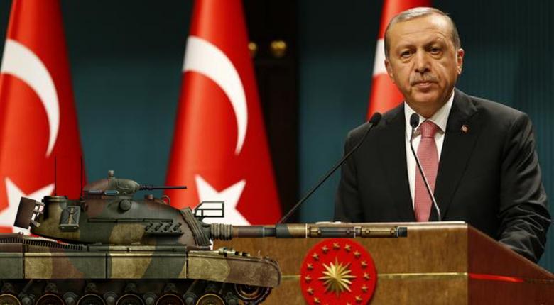 Μετά το πραξικόπημα... «κατάσταση έκτακτης ανάγκης» στην Τουρκία - Κεντρική Εικόνα