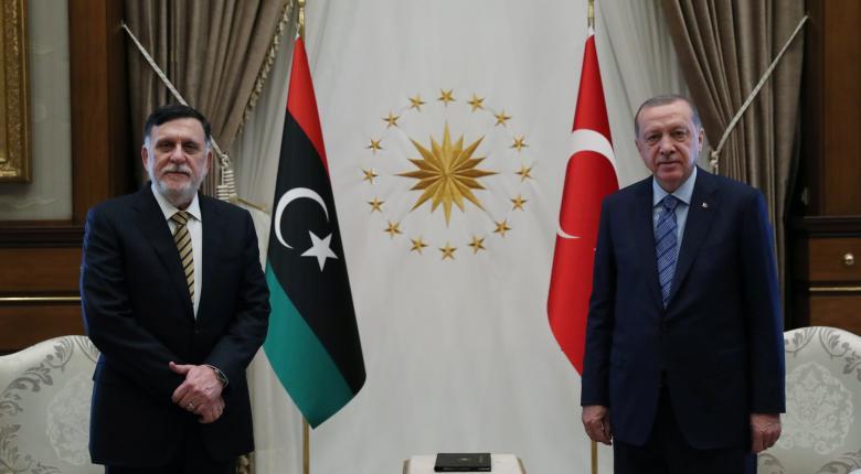 Λιβύη: Με κυρώσεις απειλούν την Τουρκία η Γαλλία, η Βρετανία, η Ιταλία και η Γερμανία - Κεντρική Εικόνα