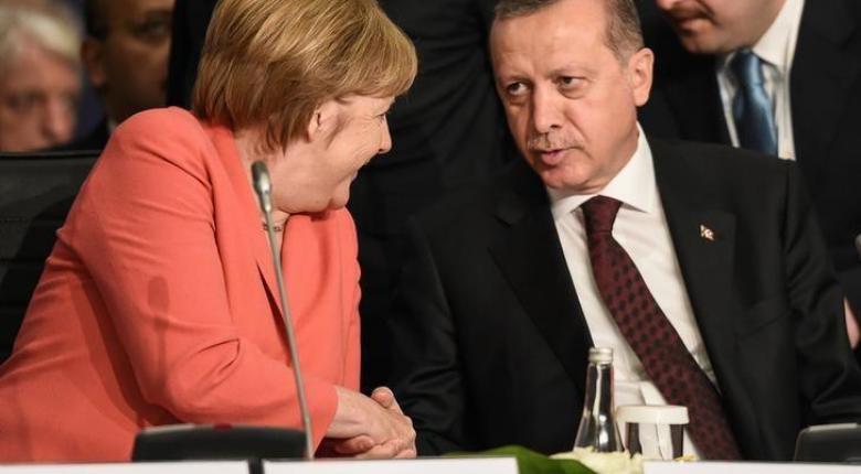 Bild: Ο Ερντογάν επέβαλε να αποκλειστεί η Ελλάδα από τη Διάσκεψη για τη Λιβύη - Κεντρική Εικόνα