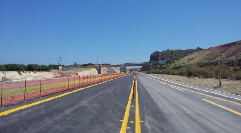 Πρώτη προτεραιότητα για την Περιφέρεια Κρήτης, η υλοποίηση του έργου του ΒΟΑΚ - Κεντρική Εικόνα