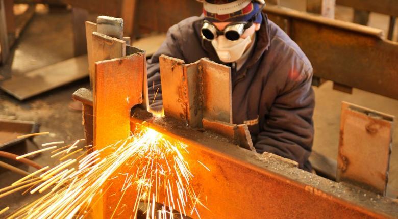 Μειώθηκε η βιομηχανική παραγωγή τον Μάρτιο - Κεντρική Εικόνα
