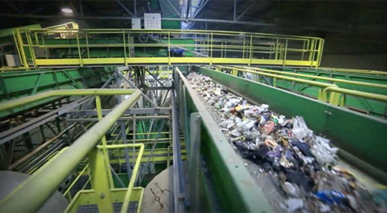 Εντάσσεται προς χρηματοδότηση, η κατασκευή εργοστασίου διαχείρισης απορριμμάτων στην Κέρκυρα - Κεντρική Εικόνα