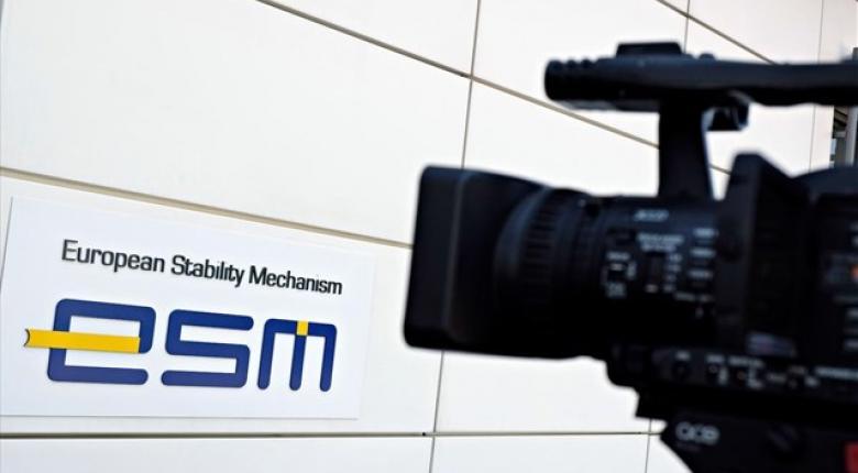ESM: Εγκρίθηκε η εκταμίευση των 644 εκατ. ευρώ για την Ελλάδα - Κεντρική Εικόνα