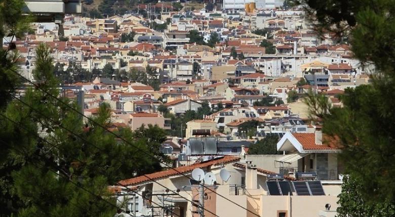 ΕΣΕΕ: Προστασία της πρώτης κατοικίας και για τον επιχειρηματία - Κεντρική Εικόνα