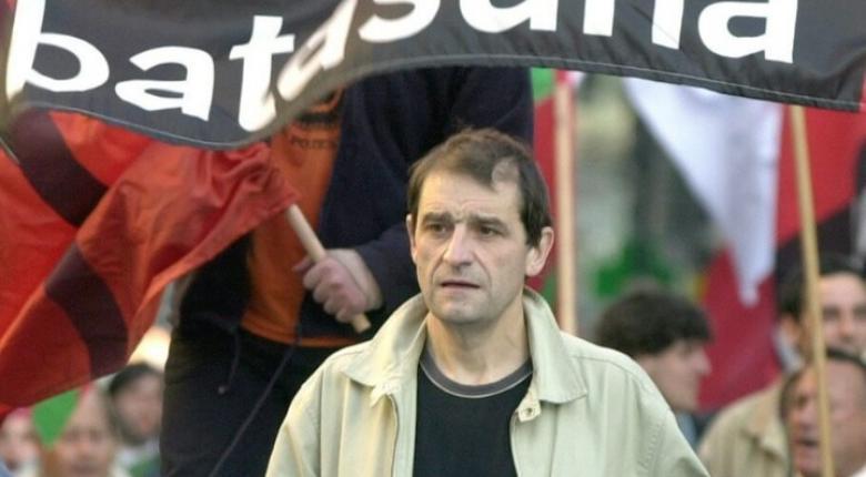 Συνελήφθη στην Γαλλία ο ιστορικός ηγέτης της ETA - Κεντρική Εικόνα