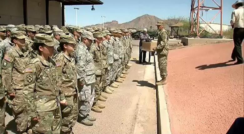 Ο κυβερνήτης της Καλιφόρνιας θα αποσύρει την Εθνοφρουρά από τα σύνορα - Κεντρική Εικόνα