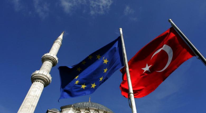 Κομισιόν σε Άγκυρα: Μποϊκοτάζ σε γαλλικά προϊόντα θα απομακρύνει την Τουρκία από την ΕΕ - Κεντρική Εικόνα