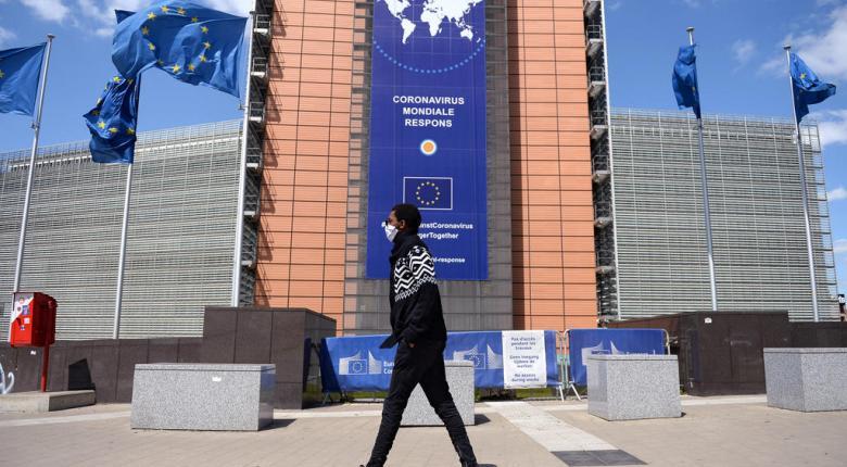 Βαθύτερη απ' ό,τι αναμενόταν η ύφεση της ΕΕ φέτος - Στο 9% η Ελλάδα - Κεντρική Εικόνα