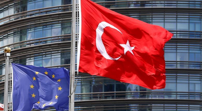 Απομακρύνεται το ενδεχόμενο κυρώσεων σε Τουρκία - Κεντρική Εικόνα