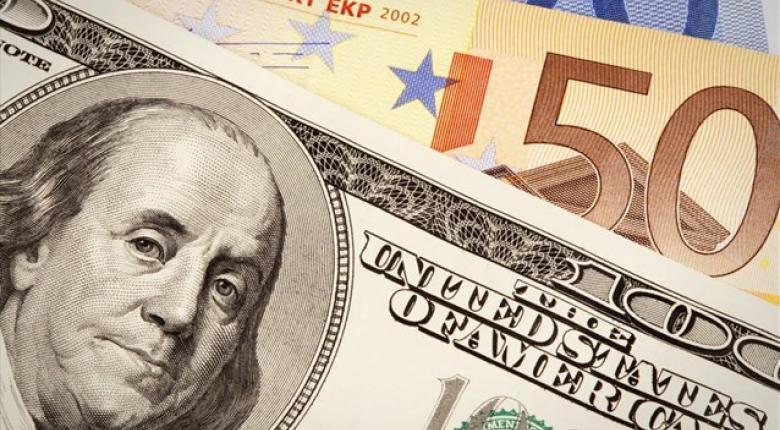 Άνοδος 0,57% σήμερα για το ευρώ - Κεντρική Εικόνα