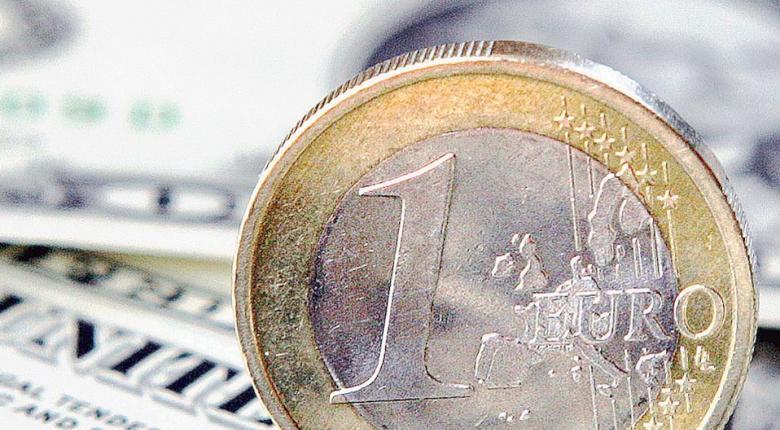 Συνάλλαγμα: Άνοδο 0,19% για το ευρώ έναντι του δολαρίου - Κεντρική Εικόνα