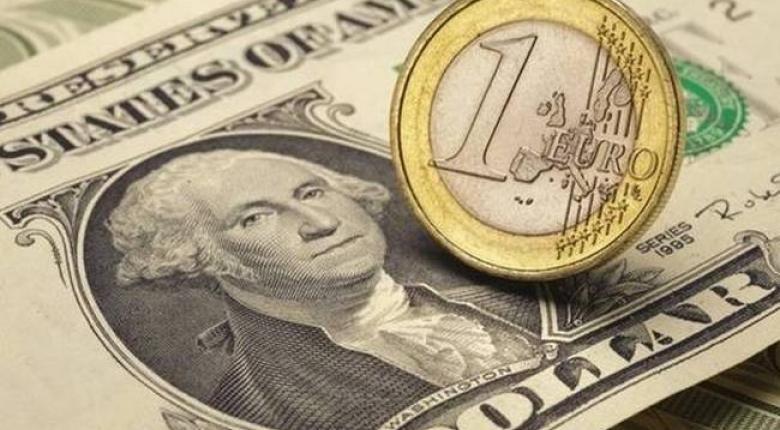 Συνάλλαγμα: Οριακή άνοδος του ευρώ έναντι του δολαρίου - Κεντρική Εικόνα