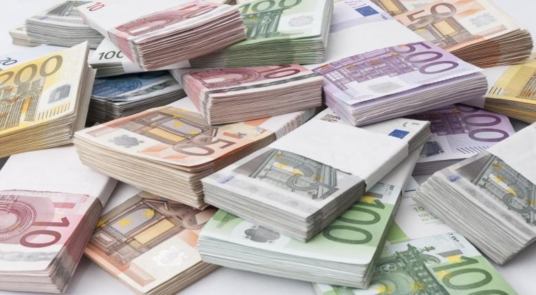 Έρχονται νέα χαρτονομίσματα 100 και 200 ευρώ - Κεντρική Εικόνα