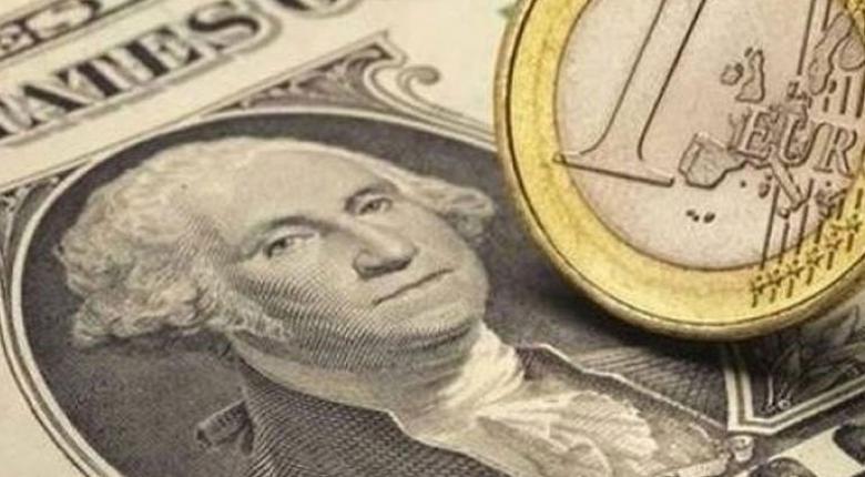 Σε υψηλό 17 ημερών το ευρώ - Κεντρική Εικόνα