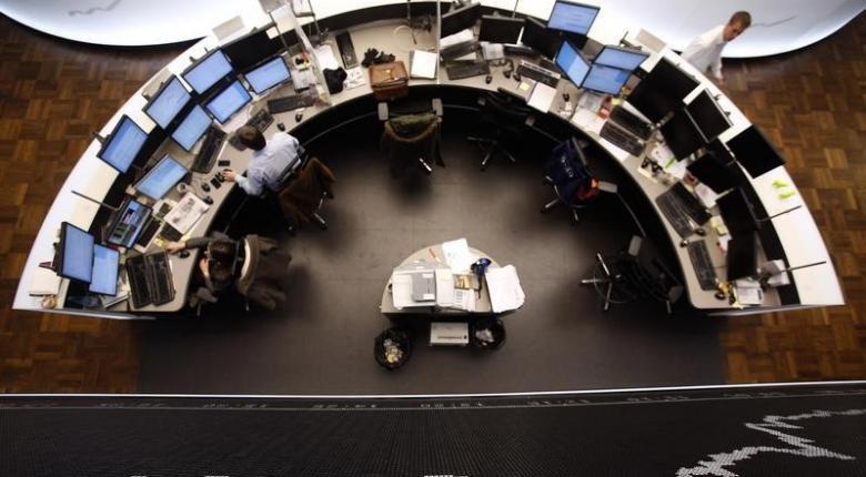Διεθνείς αγορές: «Βουτιά» σε μετοχές και πετρέλαιο, μετά την επιστροφή σε πανεθνικά lockdowns  - Κεντρική Εικόνα