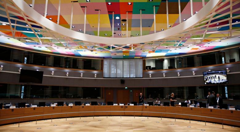 Πρόθεση να υπάρξει συμφωνία για την α' κατοικία στο Eurogroup της 5ης Απριλίου - Κεντρική Εικόνα