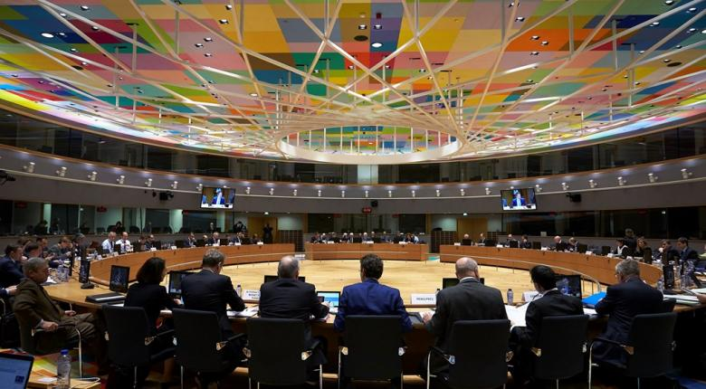 Eurogroup: Δόση 15 δισ ευρώ και το ΔΝΤ «ενεργό» στο πρόγραμμα - Κεντρική Εικόνα
