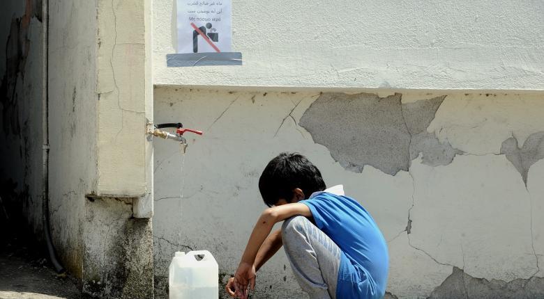 «Χαστούκι» για την Ελλάδα η έκθεση της ΕΕ για την κράτηση μεταναστών - Τι απαντά η ΕΛ.ΑΣ - Κεντρική Εικόνα