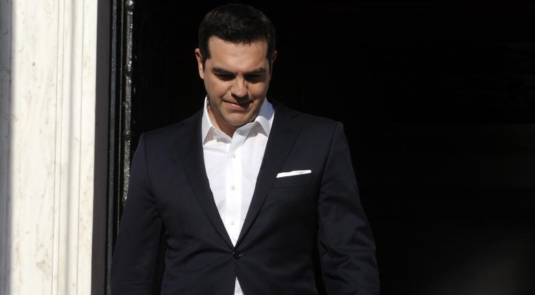 Τσίπρας: Οι επιτυχίες των Ελλήνων αθλητών ανέβασαν τη χώρα ψηλότερα - Κεντρική Εικόνα
