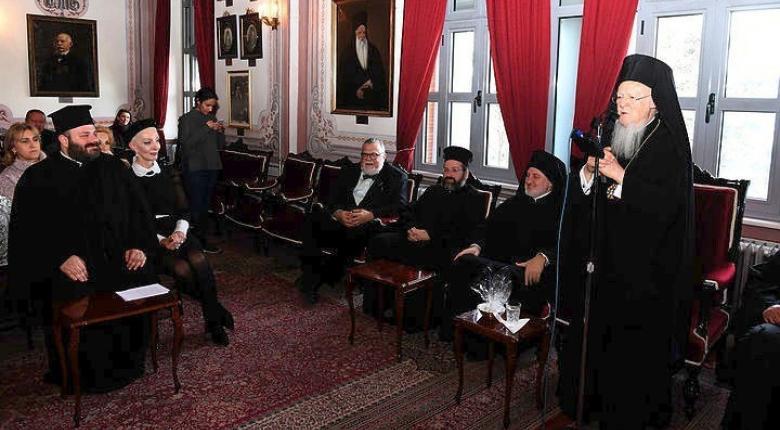 Euronews: Με υψηλό συμβολισμό η επίσκεψη Τσίπρα στη Χάλκη - Κεντρική Εικόνα