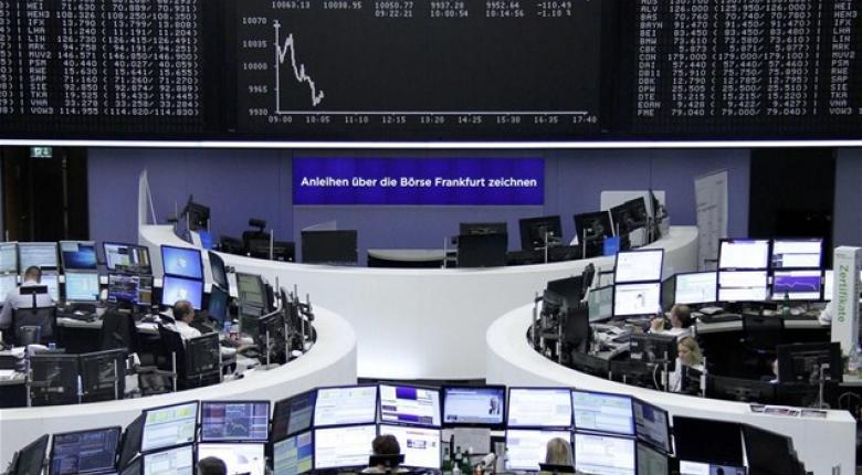 Με μικτά πρόσημα έκλεισαν οι ευρωαγορές - Κεντρική Εικόνα
