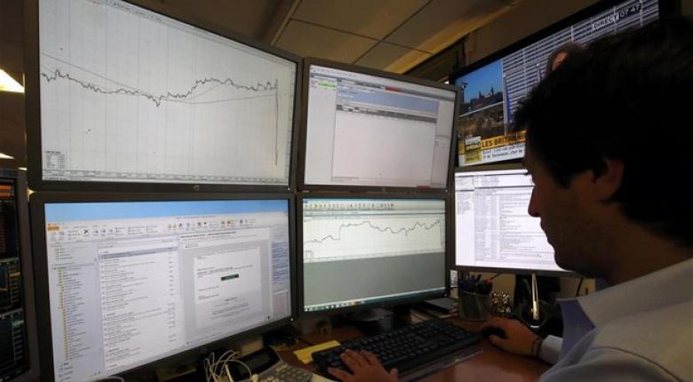 Ευρωπαϊκά χρηματιστήρια: Άνοδος των μετοχών στο άνοιγμα της συνεδρίασης - Κεντρική Εικόνα