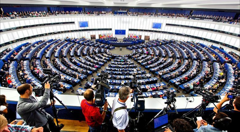 Έξι ευρωβουλευτές της ΝΔ... έστριψαν διά της αποχής σε ψηφοφορία για την ελληνική μειονότητα στην Αλβανία - Κεντρική Εικόνα