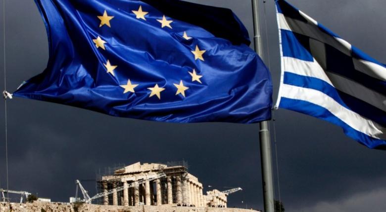 Πανευρωπαϊκή «πρωτιά» της Ελλάδας στις αρνητικές γνώμες για το ευρώ - Κεντρική Εικόνα