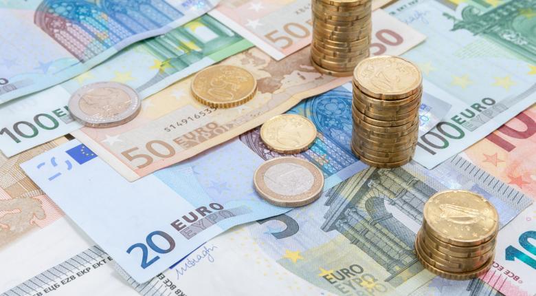 Συνάλλαγμα: Ενισχύεται το ευρώ έναντι του δολαρίου - Κεντρική Εικόνα