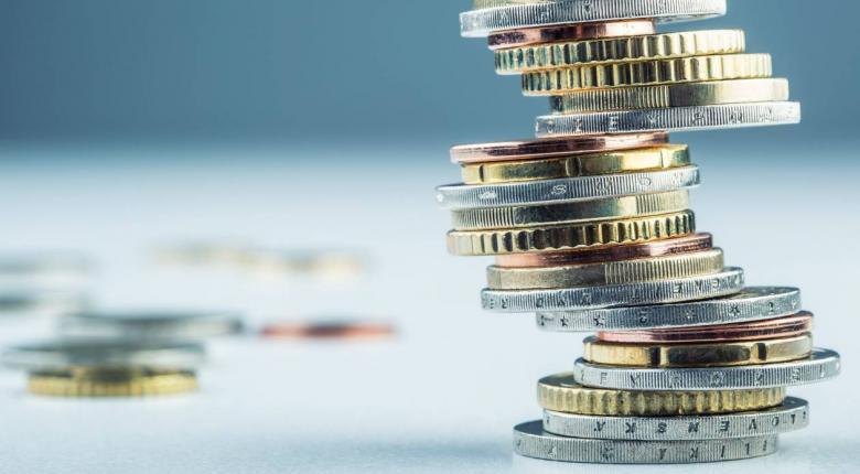 Οριακή ενίσχυση για το ευρώ έναντι του δολαρίου - Κεντρική Εικόνα