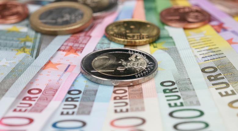 Το ευρώ ενισχύεται 0,30%, στα 1,1632 δολάρια - Κεντρική Εικόνα
